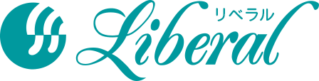 リベラルロゴ